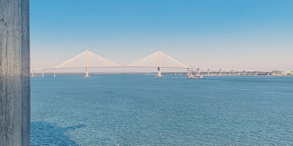 Seaglass Charters - Charleston Sailing Charters